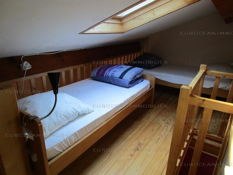 Alquiler vacaciones  casa Lacanau-ocean 215€ - Fotografía 6