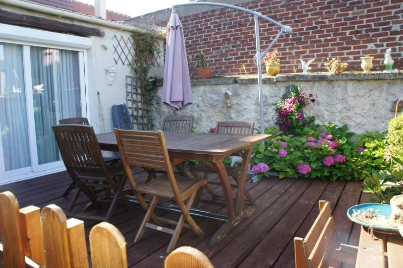Sale house / villa Neuilly en thelle 249 500€ - Picture 3