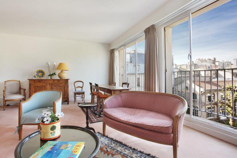 Venta de prestigio  apartamento Paris 6ème 2100000€ - Fotografía 15
