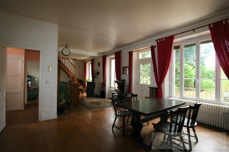 Sale house / villa Ury 357000€ - Picture 6