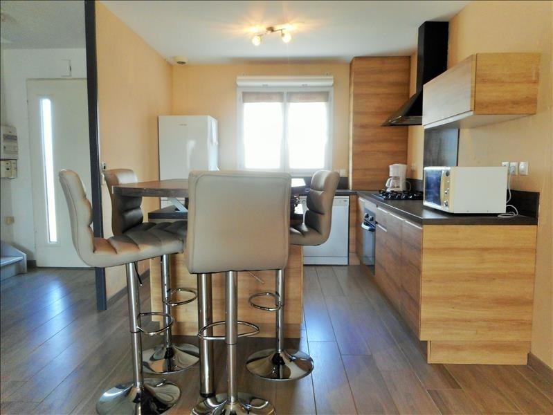 Sale house / villa Bethune 179000€ - Picture 2