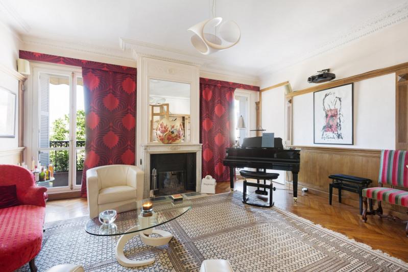 Verkoop van prestige  appartement Paris 16ème 5600000€ - Foto 13