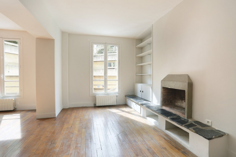 Vente de prestige appartement Paris 16ème 1 390 000€ - Photo 3