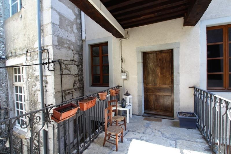 Vente appartement Chambery 175000€ - Photo 1