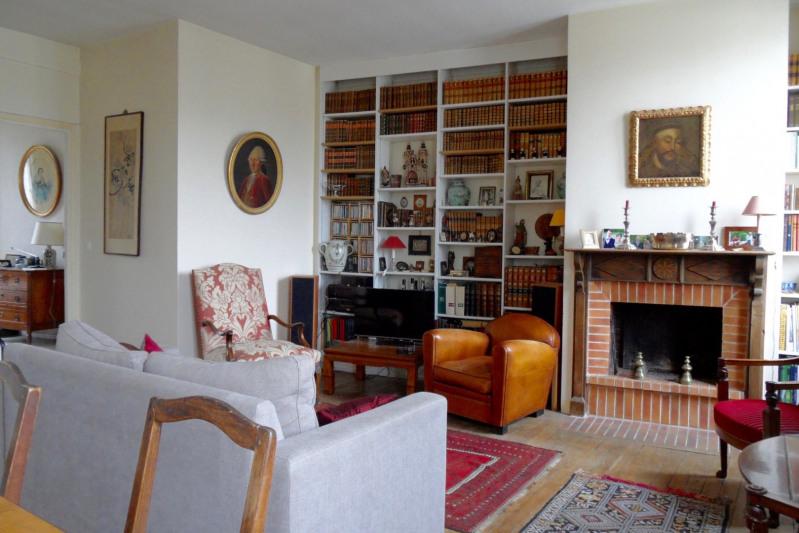 Sale apartment Paris 16ème 450000€ - Picture 1
