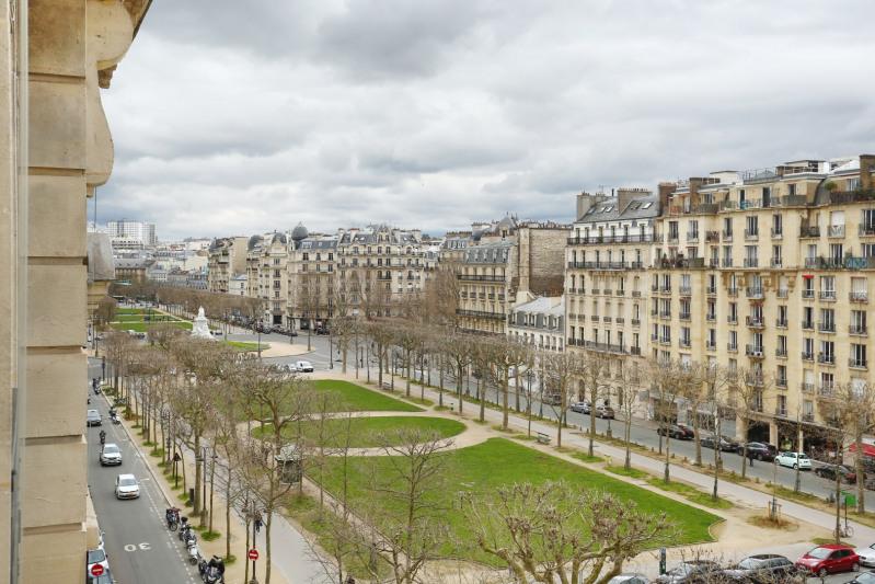 Revenda residencial de prestígio apartamento Paris 7ème 4200000€ - Fotografia 15