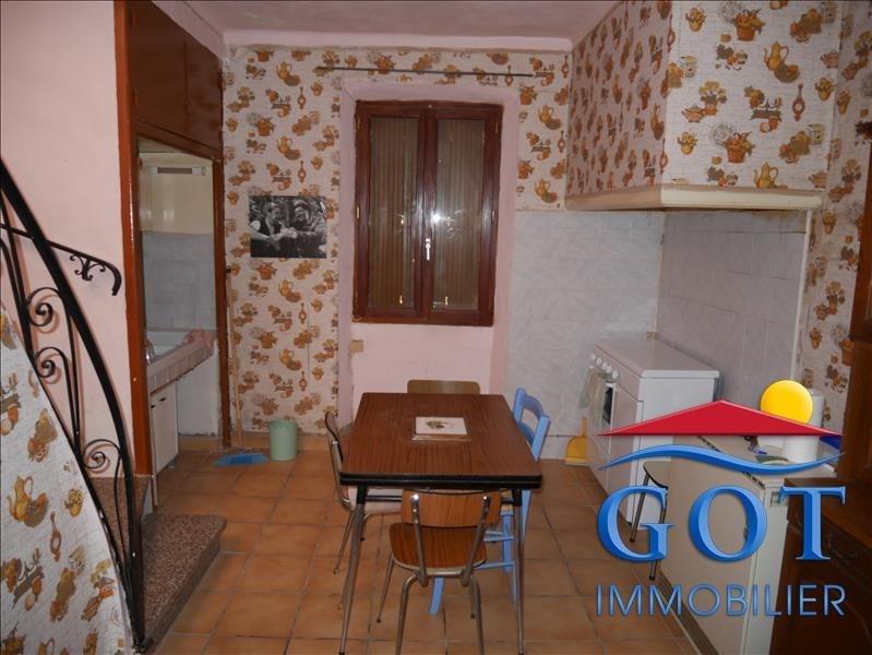 Verkoop  huis Rivesaltes 75500€ - Foto 3