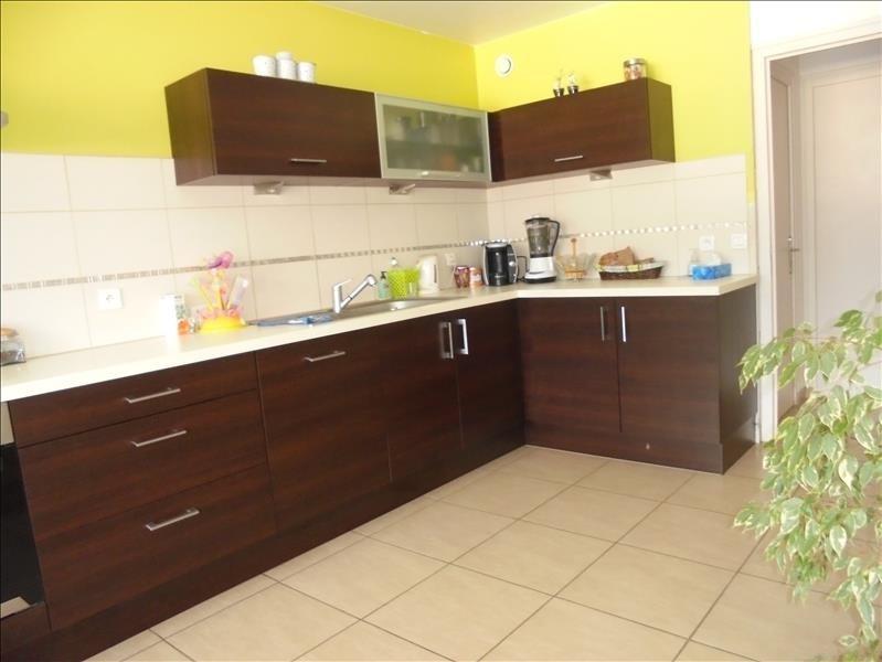 Sale apartment Scionzier 189000€ - Picture 4