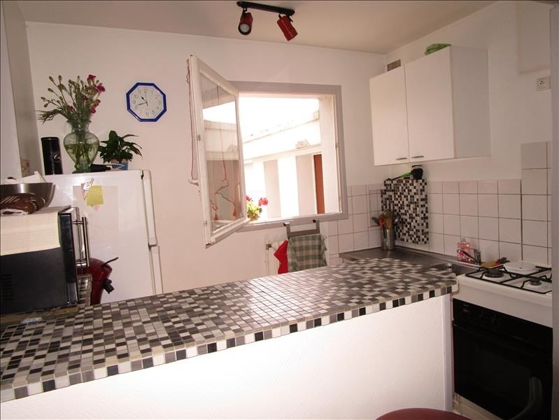 Rental apartment Ifs 488€ CC - Picture 3