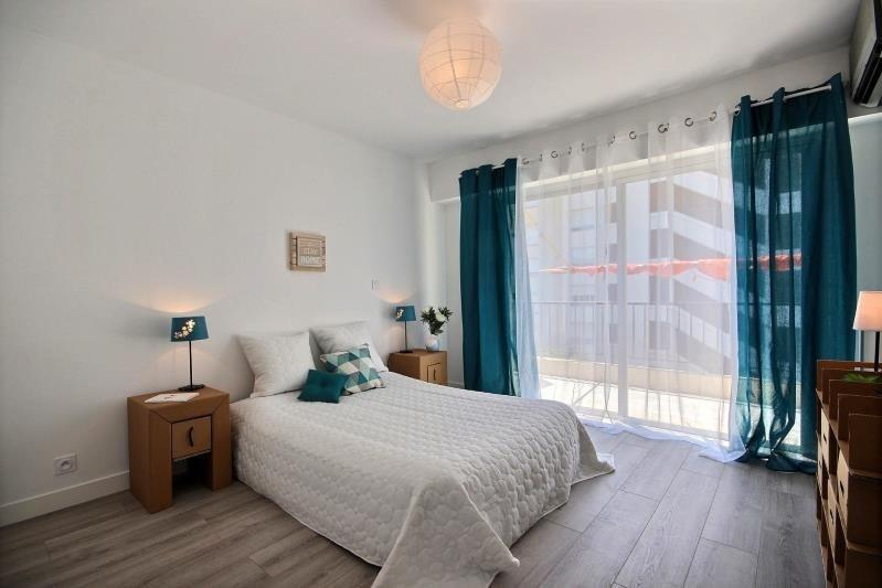 Vente appartement Juan les pins 278000€ - Photo 5