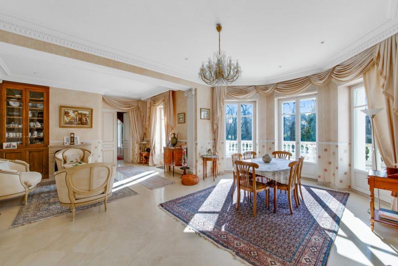 Verkauf von luxusobjekt ville Le vésinet 7350000€ - Fotografie 4