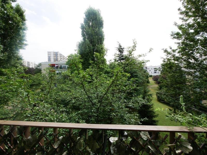 Sale apartment Fresnes 210000€ - Picture 5