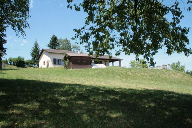 Vente maison / villa Dolomieu 399000€ - Photo 1
