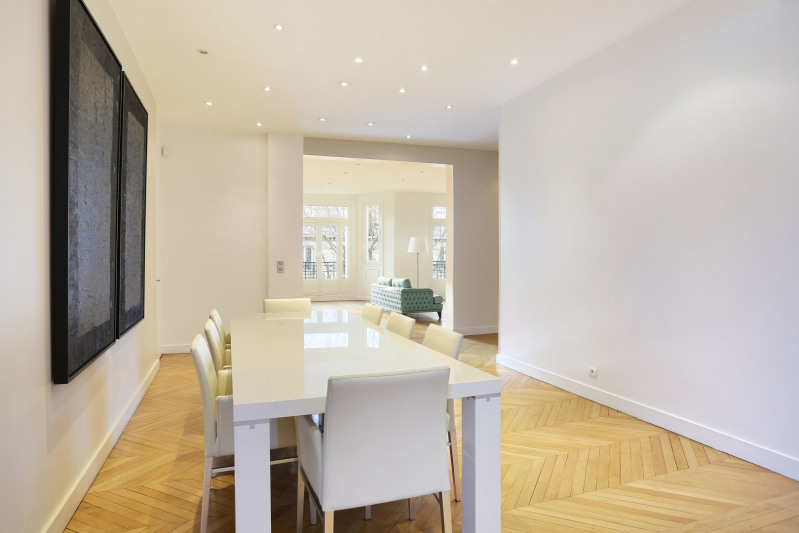 Vente de prestige appartement Paris 7ème 4 980 000€ - Photo 7