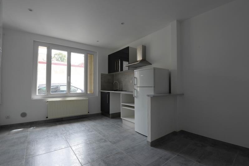 Rental apartment Morsang sur orge 600€ CC - Picture 1