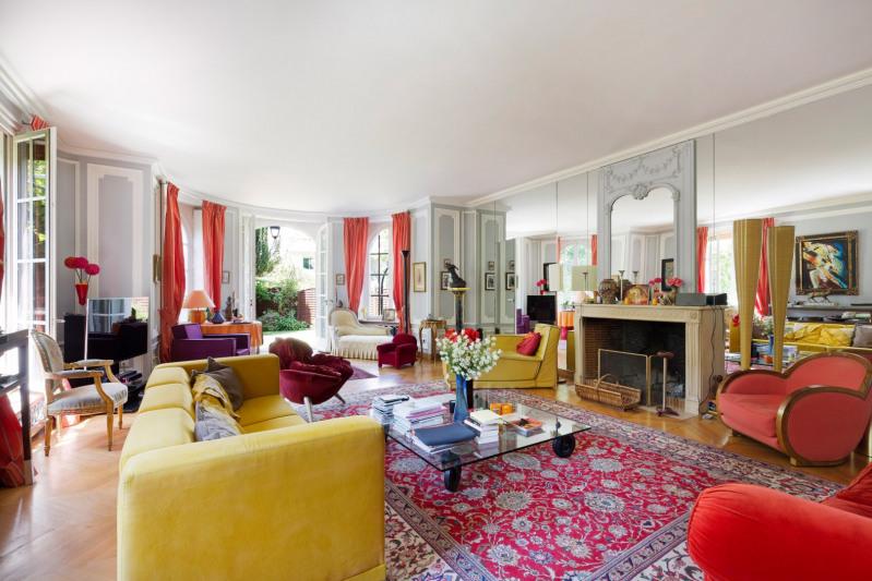 Vente de prestige appartement Boulogne-billancourt 3100000€ - Photo 5