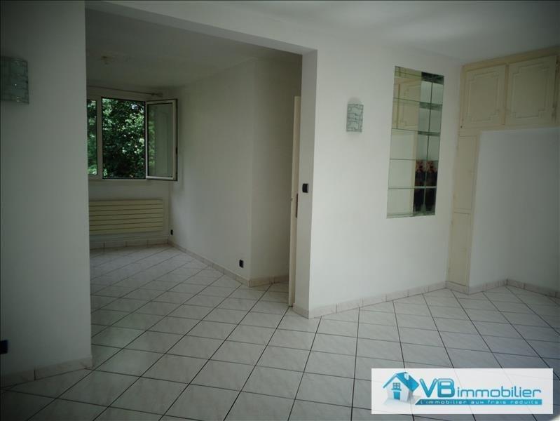 Vente appartement Ste genevieve des bois 135500€ - Photo 1
