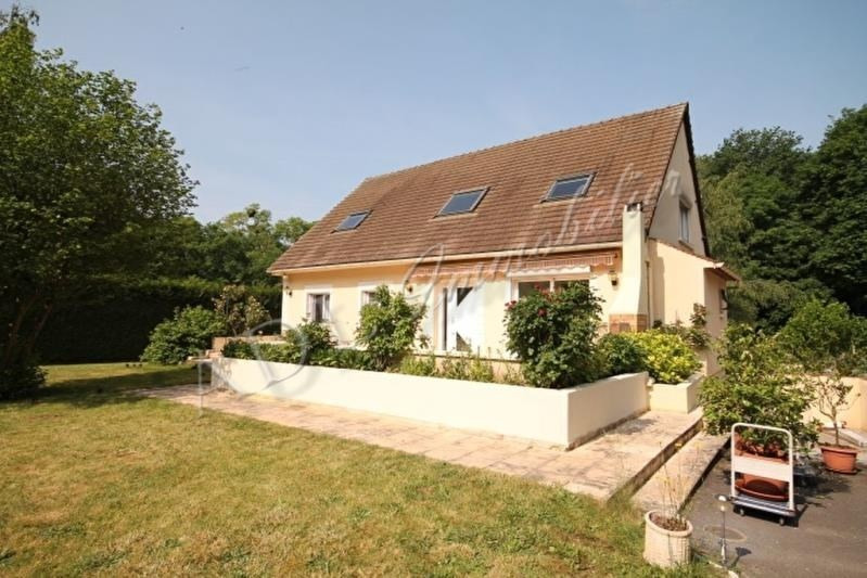 Sale house / villa Lamorlaye 407000€ - Picture 6