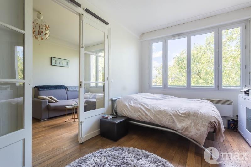 Sale apartment Paris 17ème 379000€ - Picture 4