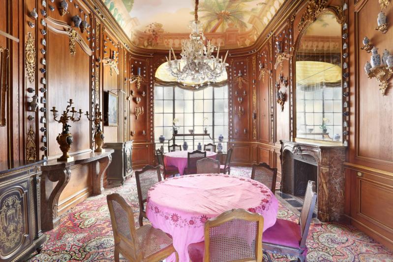 Revenda residencial de prestígio apartamento Paris 16ème 5750000€ - Fotografia 8