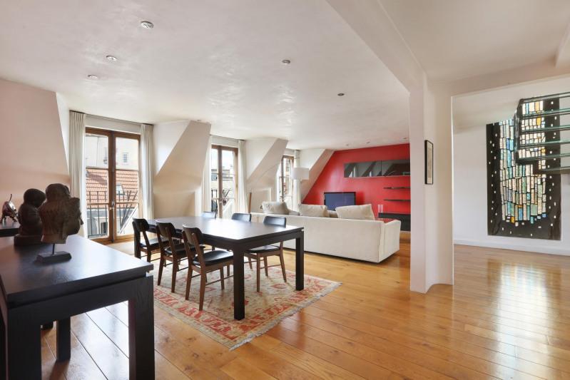 Verhuren  appartement Paris 1er 6000€ CC - Foto 3