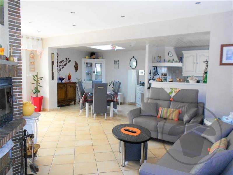 Vente maison / villa St jean de monts 257000€ - Photo 5