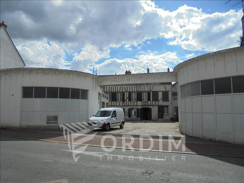 Vente maison / villa Gien 154000€ - Photo 5