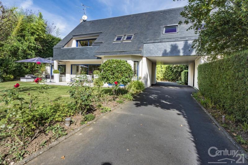 豪宅出售 住宅/别墅 Caen 740000€ - 照片 2