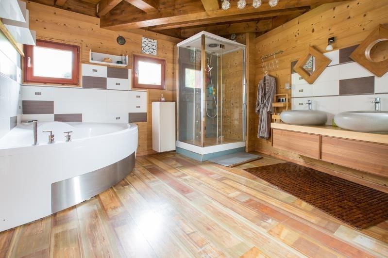 Deluxe sale house / villa Morzine 849000€ - Picture 4