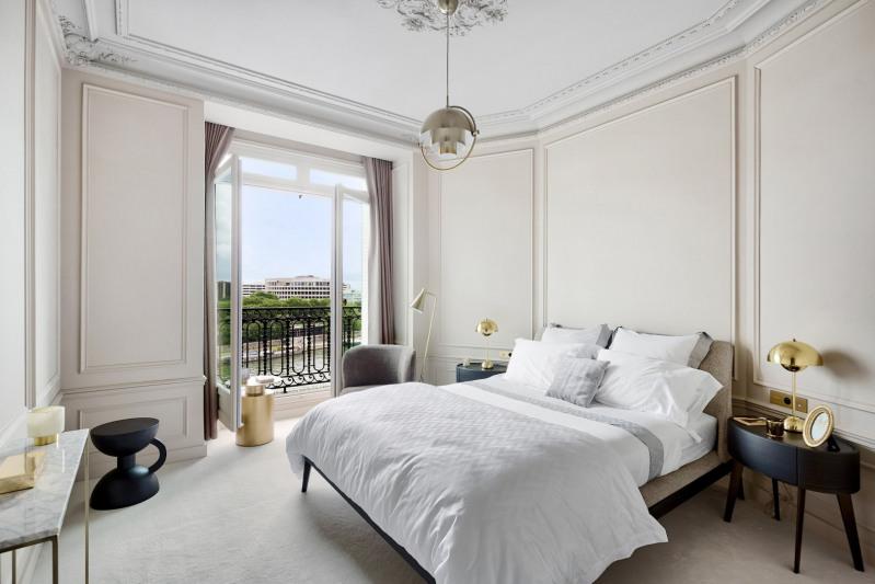Revenda residencial de prestígio apartamento Paris 16ème 6500000€ - Fotografia 24