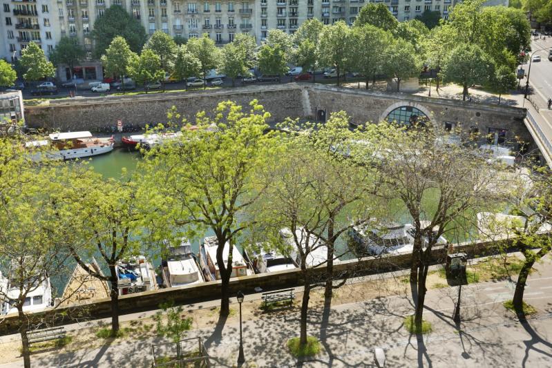 Paris IVe - Boulevard Morland