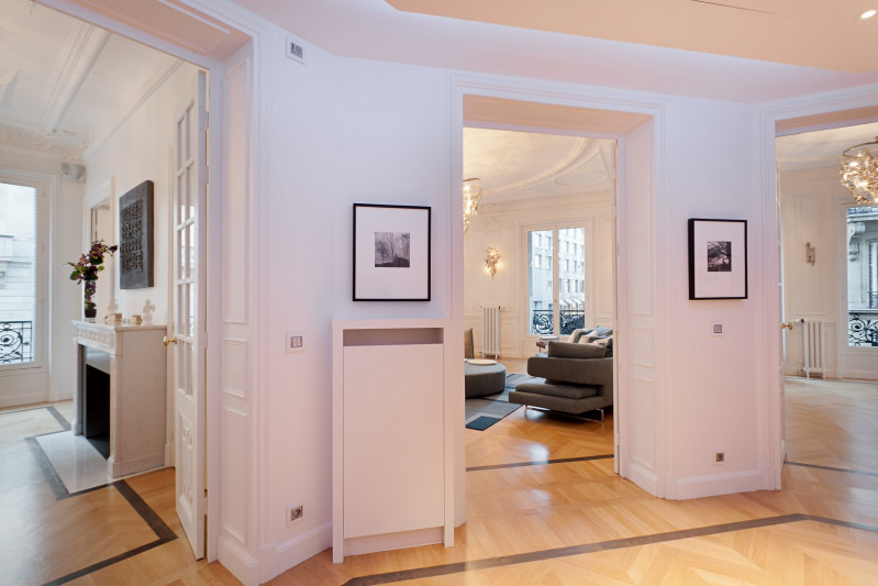 Venta de prestigio  apartamento Paris 8ème 4800000€ - Fotografía 11