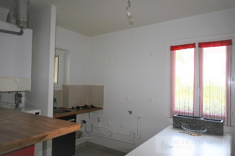Sale apartment Fontainebleau 152250€ - Picture 3
