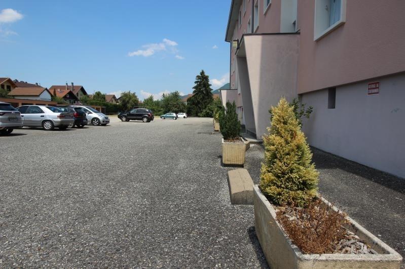 Vente appartement St pierre en faucigny 170000€ - Photo 9