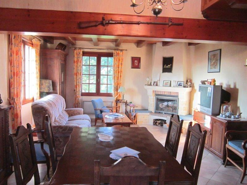 Sale house / villa Saint palais sur mer 294000€ - Picture 5