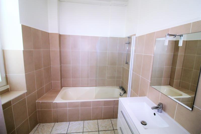 Rental apartment Voiron 639€ CC - Picture 3