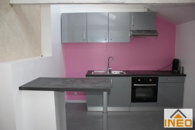 Vente appartement La meziere 156750€ - Photo 4