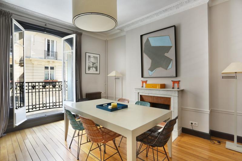 Immobile residenziali di prestigio appartamento Paris 16ème 1200000€ - Fotografia 2