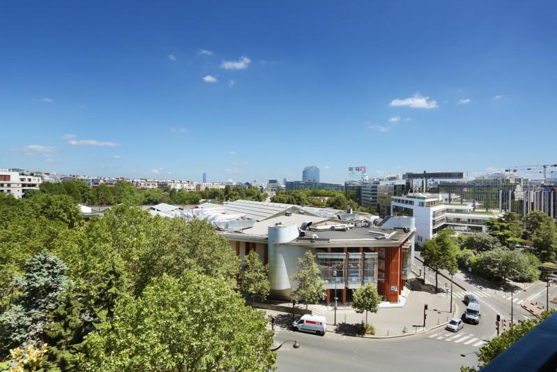 Revenda residencial de prestígio apartamento Paris 16ème 1040000€ - Fotografia 11