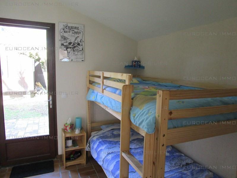 Alquiler vacaciones  casa Lacanau 545€ - Fotografía 5