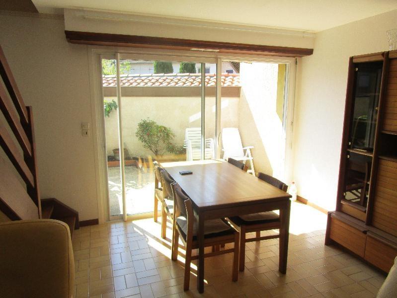 Vente maison / villa Capbreton 253200€ - Photo 3