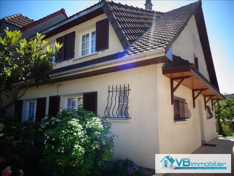 Sale house / villa Savigny sur orge 422000€ - Picture 5