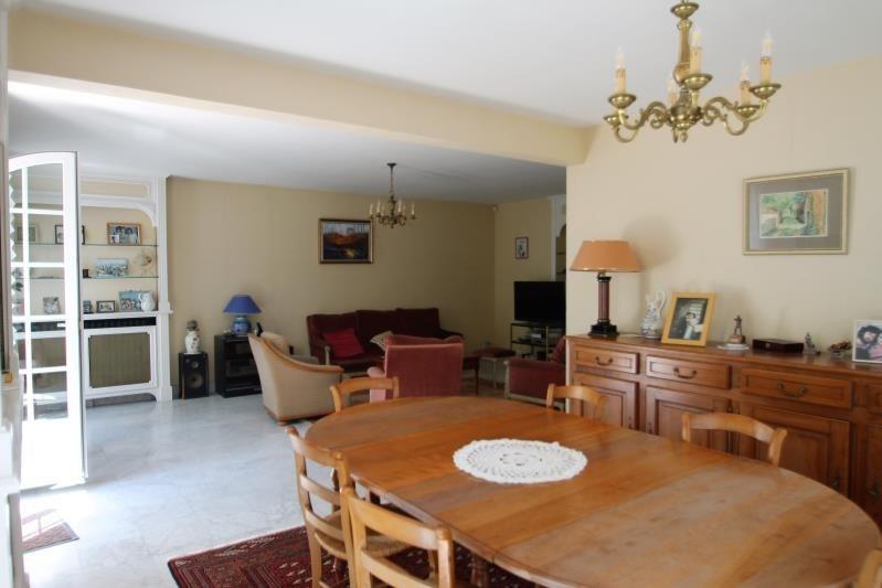 Sale house / villa Thomery 398000€ - Picture 2