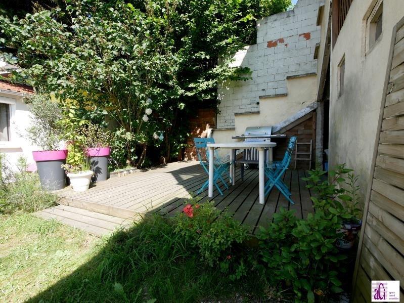 Sale apartment L hay les roses 335000€ - Picture 4