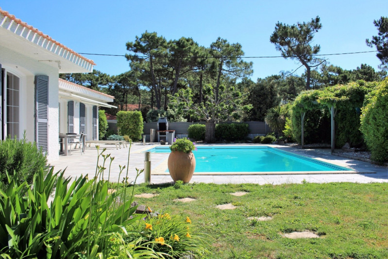 Deluxe sale house / villa Chateau d olonne 995000€ - Picture 13