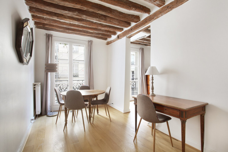 Vente de prestige appartement Paris 7ème 950 000€ - Photo 6