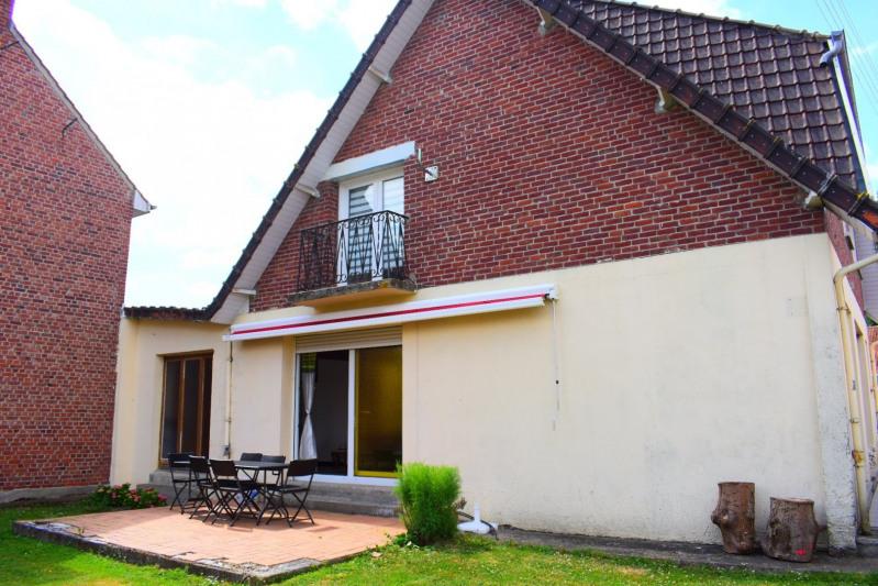 Vente maison / villa Norrent fontes 160000€ - Photo 5