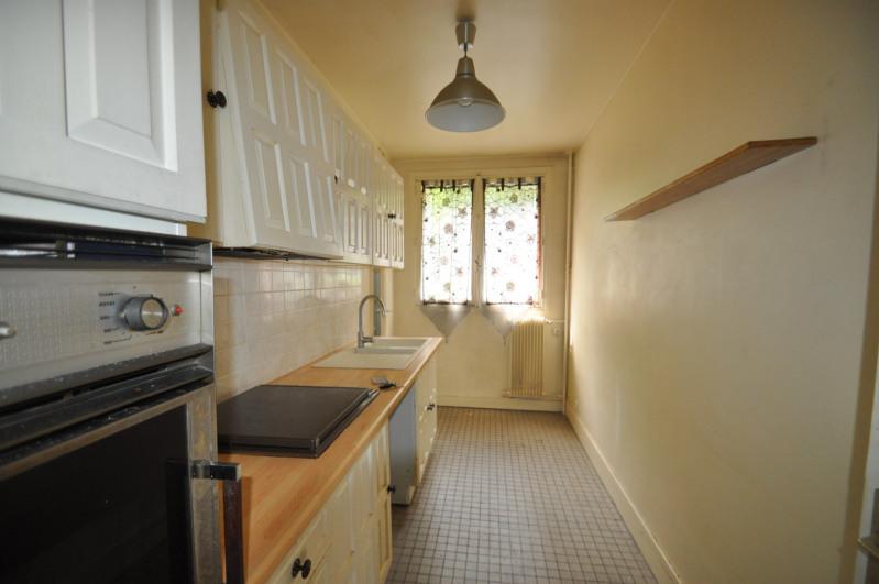 Vente appartement Puteaux 410000€ - Photo 4