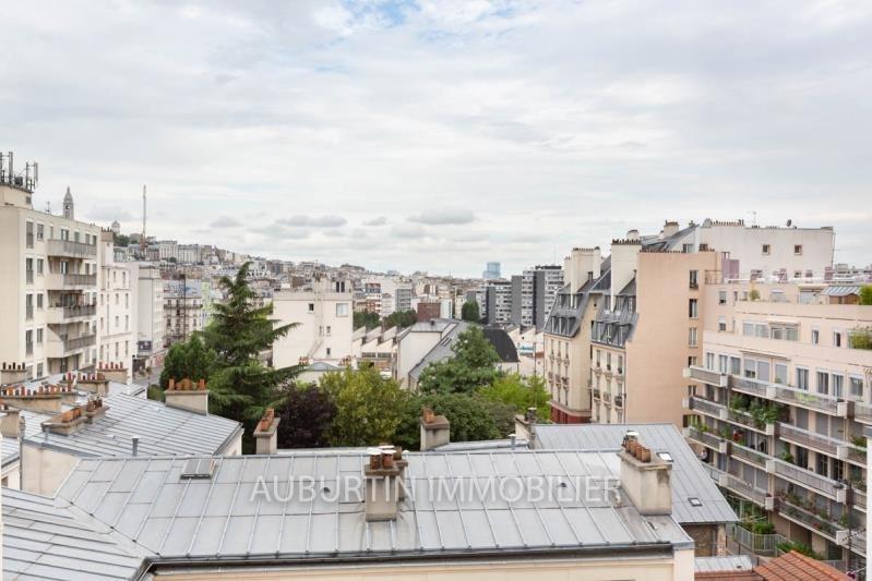 Продажa квартирa Paris 18ème 89000€ - Фото 5