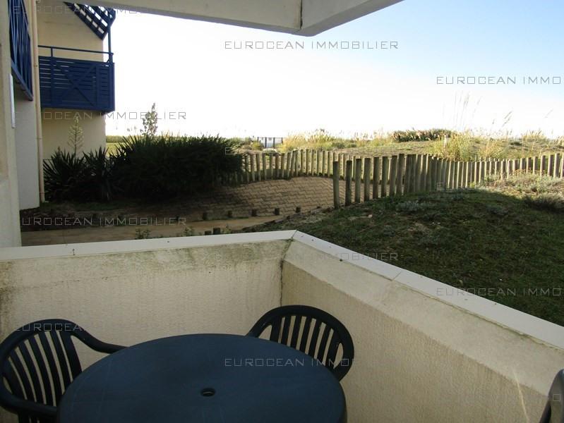Vermietung von ferienwohnung wohnung Lacanau ocean 229€ - Fotografie 6